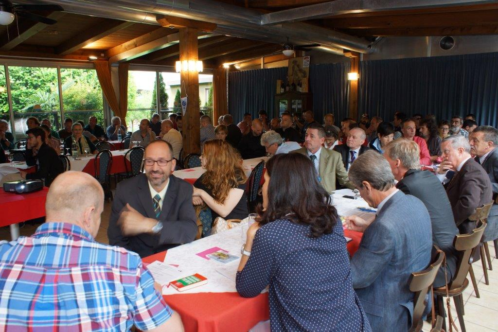 Assemblea Unione Contatadini Ticinesi 22 maggio 2014