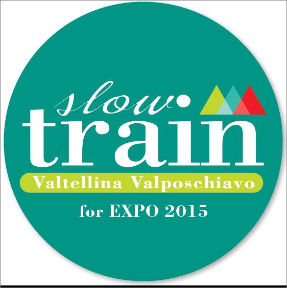 slow train 2015 logo