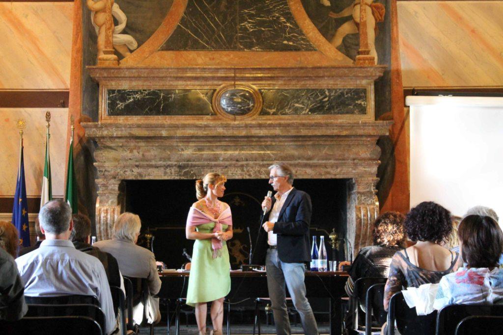 Premio Antonio Fogazzaro2015_Alberto Buscaglia