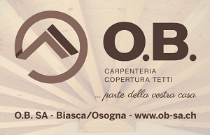 O.B. SA - BIASCA