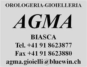 AGMA GIOIELLERIA BIASCA