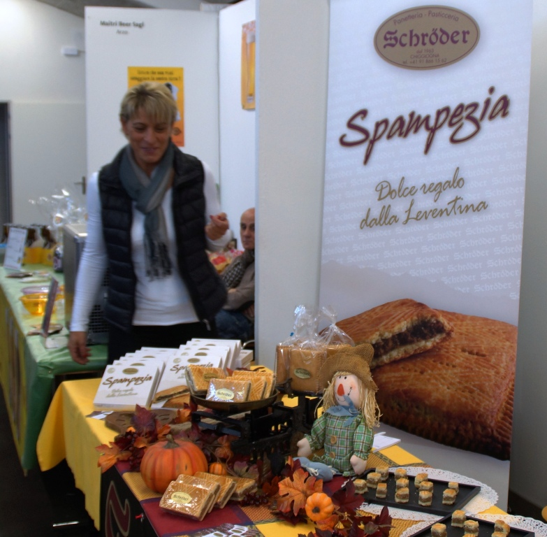 20102017_Saporisaperi - spampezia stand