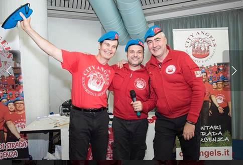 12112017_CityAngels Lugano con Falco ideatore mondiale City angels