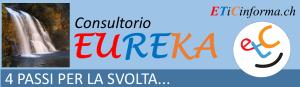 CONSULTORIO EUREKA - 4 PASSI PER LA SVOLTA... inizia subito!