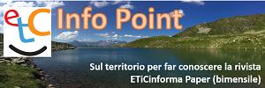 ETC Info Point. Se ti interessa, leggi regolamento adesione!