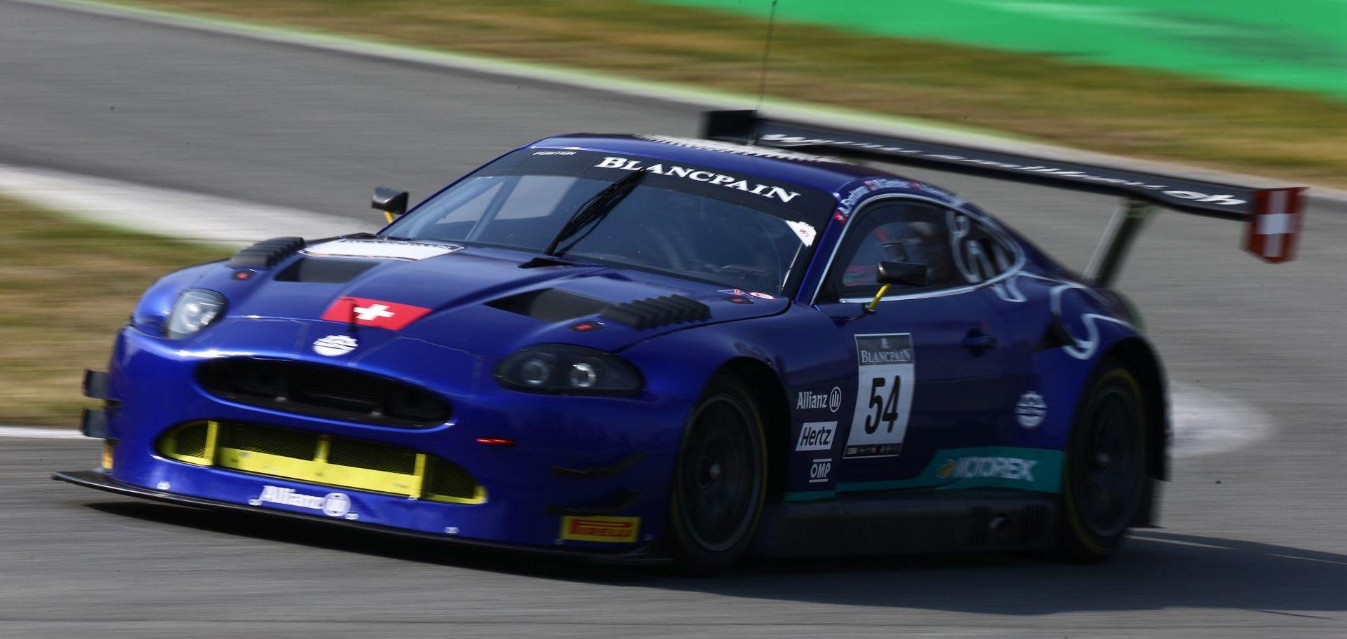 08032018_Alex Fontana prove3 a Monza con Jaguar team 1