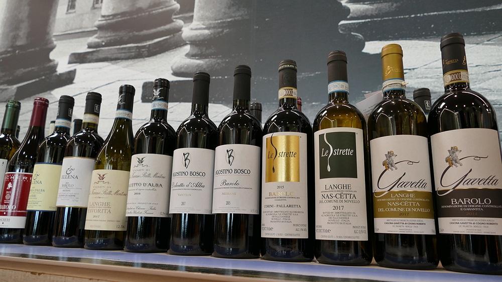 i vini del 10 maggio 2