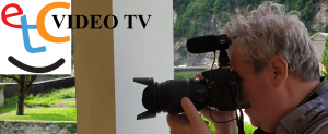 ETC Video TV ¦ interviste - riprese - opinioni ¦ in immagine video...