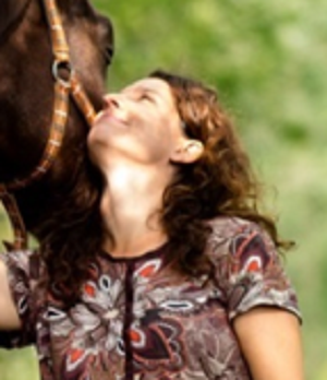KATHRIN KNUPP - GUDO ¦ Training della Personalità con l'aiuto del Cavallo