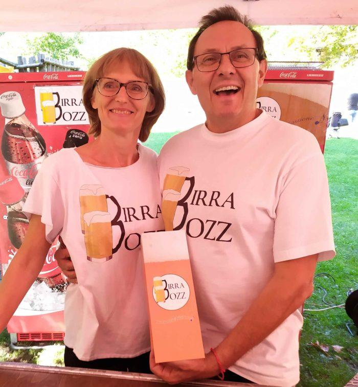 Titolari della Birra Bozz