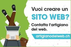 ARTIGIANO DEL WEB