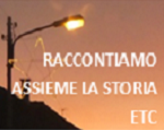 SCRIVIAMO ASSIEME LA NOSTRA STORIA ETC...