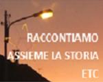 SCRIVIAMO ASSIEME LA NOSTRA STORIA ETC...