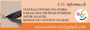 RACCONTACI LE TUE STORIE O FATTI CHE INTERESSANO ANCHE AD ALTRI...