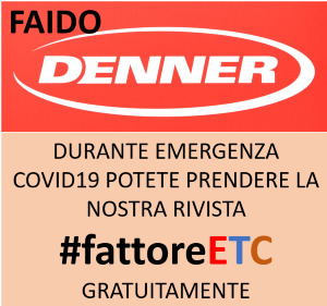 #fattoreETC nr 19 aprile 2020 distribuita gratis co. Denner-Faido (COVID19)