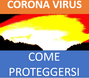CORONAVIRUS NUOVE DIRETTIVE aggiornate dal 20 luglio al 9 agosto 2020