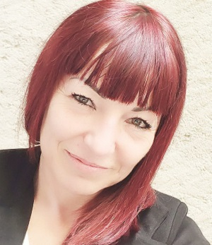 IVANA SALIDU, estetista specialista in estetica oncologica Apeo